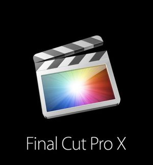 FINAL CUT PRO X v10.4.5 for Mac for Sale in College Park, GA