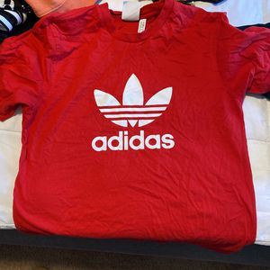 Adidas tee for Sale in Durham, NC