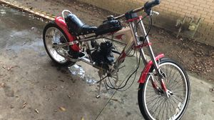 Motorized bike for Sale in Lafayette, LA