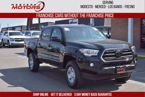 2018 Toyota Tacoma for Sale in Los Banos, CA