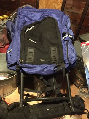 Hiking backpack for Sale in Providence, RI