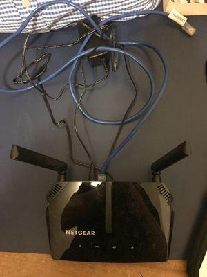 NETGEAR Wifi Router for Sale in Billings, MT