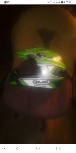 HJC. CL-X4. motocross helmet for Sale in Frankfort, KY