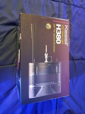 Kessil H380 LED Grow light for Sale in Riverdale, GA