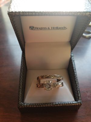 Ring set for Sale in Farwell, MI