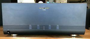 Harmon Kardon PA-4000 for Sale in Stockton, CA