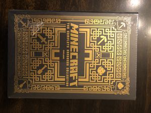 Minecraft The Complete Handbook Collection for Sale in Redlands, CA