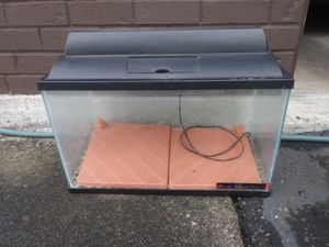 Fish tank for Sale in Tacoma, WA