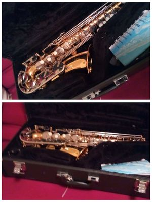 Saxophone for Sale in Cary, NC