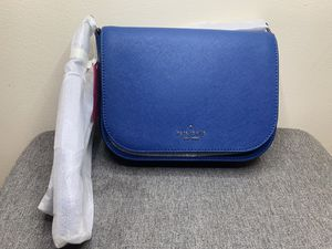 NWT Kate Spade Blue Crossbody for Sale in Chicago, IL