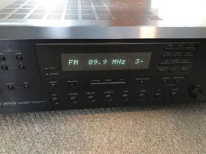 Onkyo stereo receiver for Sale in Pasadena, TX