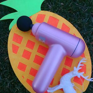 Pink Massage Gun New for Sale in Montclair, CA