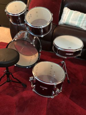 Drum set for kids for Sale in Annandale, VA