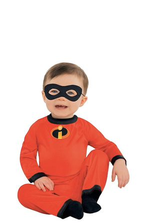 Baby Jack Jack Costume- The Incredibles for Sale in Midlothian, TX