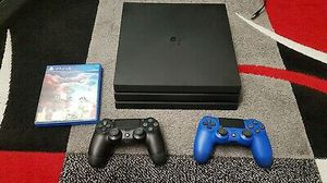 Ps4 pro for Sale in Grand Prairie, TX