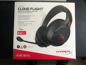 Hyper x cloud flight for Sale in Miami, FL
