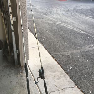 Fishing Poles for Sale in Phoenix, AZ