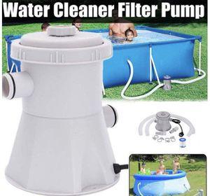 Pool filter for Sale in Baldwin Hills, CA