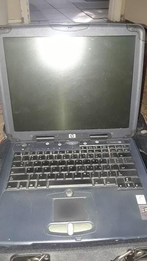 Older hp laptop still works great for Sale in Oak Park, MI