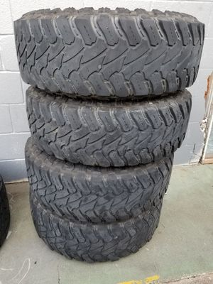 Chevrolet Rims and Tires for Sale in Houston, TX