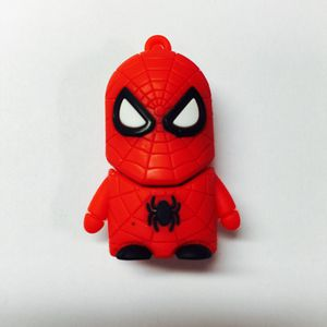 8GB Hero series USB flash drive Spiderman for Sale in New York, NY