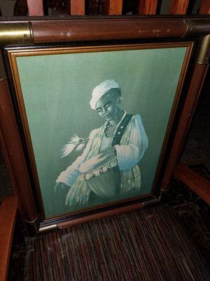 Gloria Dungill Framed Art for Sale in Lithonia, GA