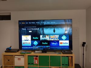 Vizio 80 inch TV. M801d-A3 for Sale in Alexandria, VA