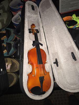 Violin made in Sweden for Sale in Boston, MA