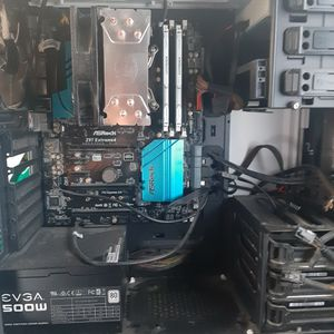 Gaming Pc Parts for Sale in Phoenix, AZ