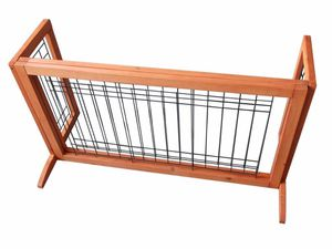 Adjustable Free Standing Pet Gate for Sale in Orlando, FL