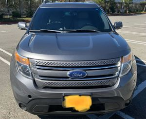 Ford Explorer 2011 Limited for Sale in San Bernardino, CA