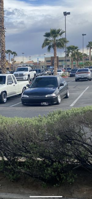 1993 Honda Civic DX for Sale in Las Vegas, NV