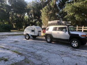 Teardrop camper for Sale in DeLand, FL