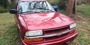 2002 chevy blazer for Sale in Atlanta, GA