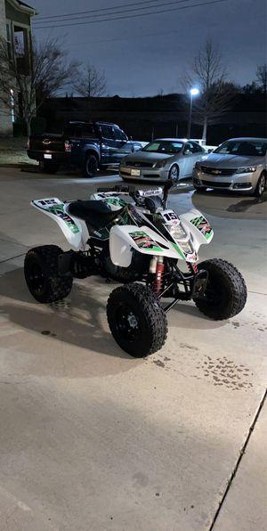 Suzuki ltz 400 for Sale in Fort Worth, TX