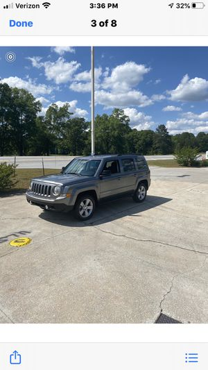 2014 Jeep latitude for Sale in Fayetteville, GA