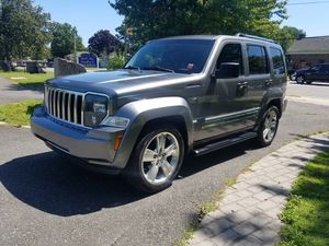 2012 jeep liberty jet limited for Sale in Baldwin, NY