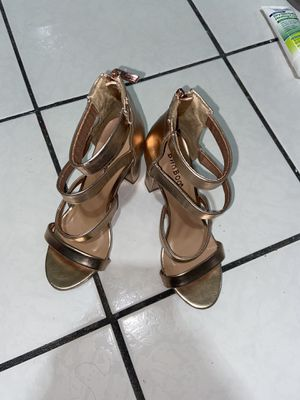 BAMBOO Heels Size 7 for Sale in El Paso, TX