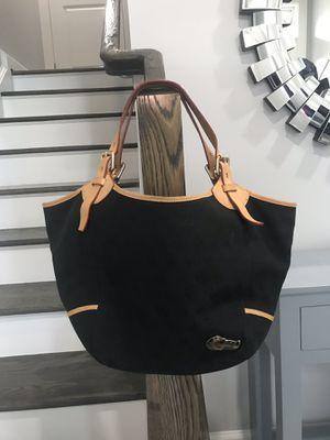 Dooney & Bourke Purse bag 💯 authentic for Sale in Herndon, VA
