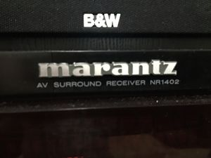 Marantz NR1402 for Sale in Queens, NY