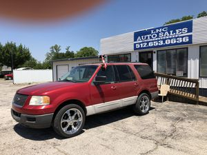 2004 Ford Expedition for Sale in Abilene, TX