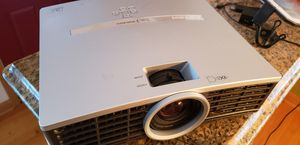 DLP Mitsubishi Projector HC900 Excellent Condition for Sale in Niles, IL