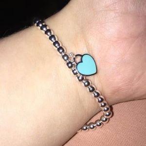 Tiffany's Heart Bracelet for Sale in Miami, FL