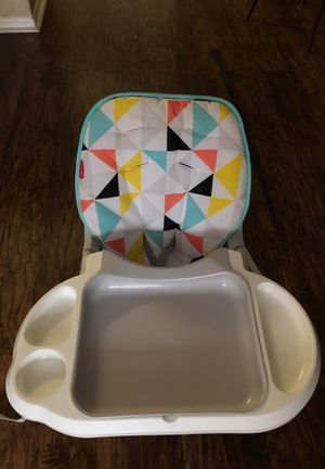 Kids Feeding Chair - Hardly Used for Sale in Lake Mary, FL
