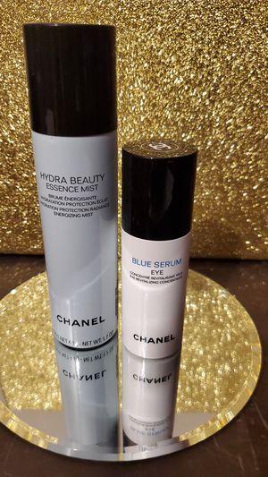 Blue eye serum/hydra beauty essence mist for Sale in Douglasville, GA