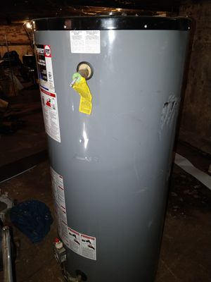 70 Gas Hot Water Hwater- New for Sale in South Orange, NJ