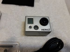 GoPro Hero 2 for Sale in Seattle, WA