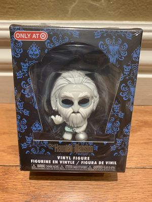 Funko Minis Disney's Haunted Mansion Gus Glow Target Exclusive for Sale in Buena Park, CA