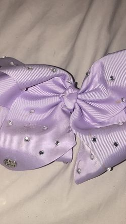 Lilac JoJo Bow for Sale in Clint,  TX