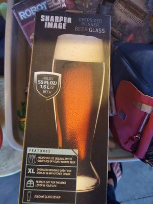 Free beer mug for Sale in Victorville, CA